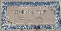 Florence I. <i>Ewing</i> Bone