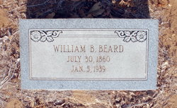 William Benjamin Beard