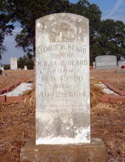 James M. Beard