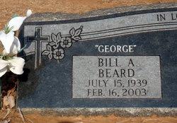 Bill Adrian Beard