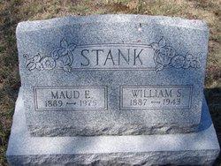 Maude E <i>Venn</i> Stank