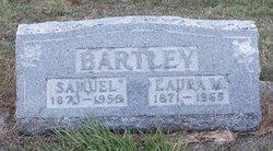 Samuel Bartley