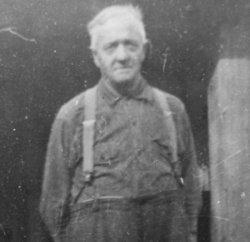 Jasper Jap Milstead