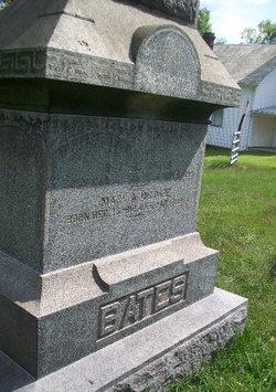 Bethel Bates