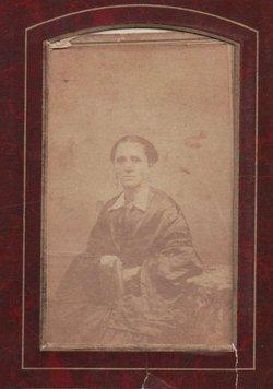 Henrietta Ann Elizabeth Hettie <i>Donahoo</i> Meek