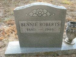 Bennie Roberts