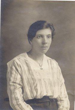 Lura May Davis