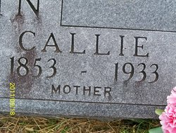 Callie C. <i>Bechtel</i> Akin