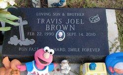 Travis Joel Brown