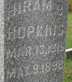 Hiram B. Hopkins