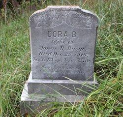 Dora Belle <i>Sager</i> Basye