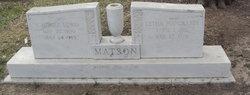 Leatha <i>Poindexter</i> Matson