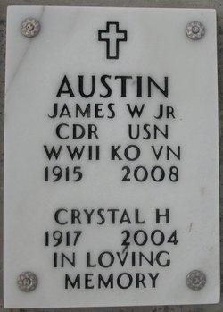 Crystal <i>Henderson</i> Austin