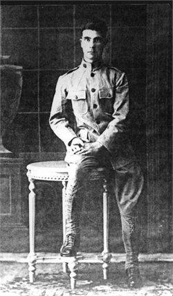 Edward Alfred Earl