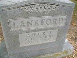 Arthur Jefferson Lankford