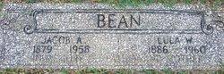Jacob Alkeny Bean