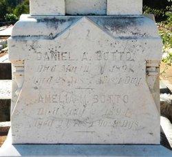 Amelia M Botto