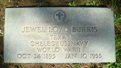 Jewel Loyd Burris