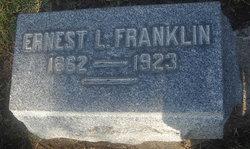 Ernest L. Franklin