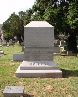 William Henry Barton, Jr