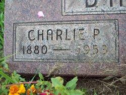 Charles Phillip Charlie Barger