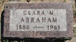 Clara M Abraham