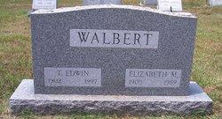 Elizabeth M. Walbert