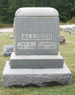 William Allen Allison