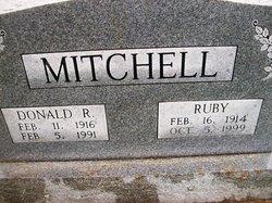 Ruby P <i>Richmond</i> Mitchell