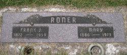 Frank Joseph Roner