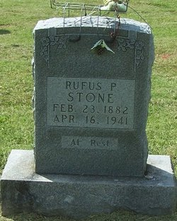 Rufus Porter Stone