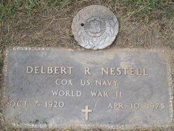 Delbert Romyne Del Nestell