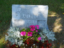 George J. Atchue
