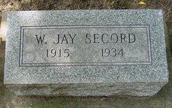 William Jay Secord