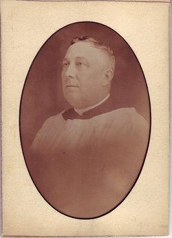 James Thomas Armstrong