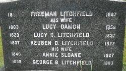 Annie <i>Sloane</i> Litchfield