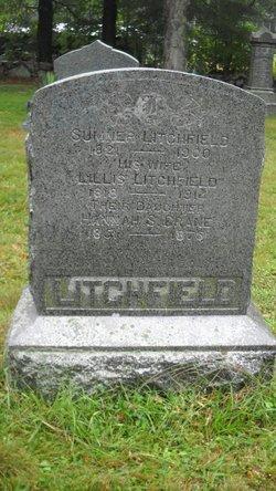 Hannah Sophia Litchfield