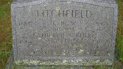 Catherine <i>O'Reilly</i> Litchfield