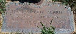 Charles Kurtz Merritt