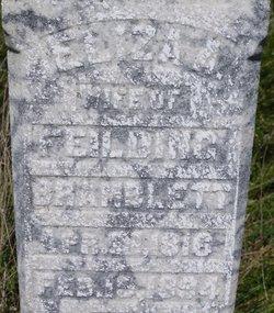 Eliza A. Bramblett