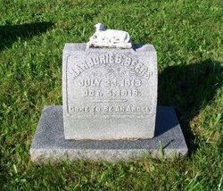 Marjorie B. Beers