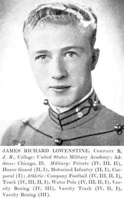 James Richard Lowenstine