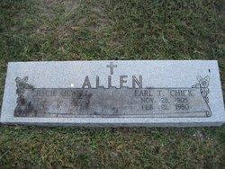 Earl T Chick Allen