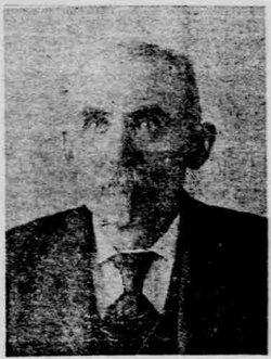 Capt Thomas Austin