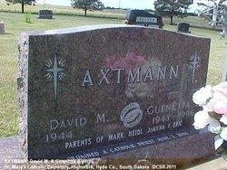 Guen Etta <i>Lynch</i> Axtmann