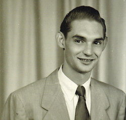 Charles David Balizet