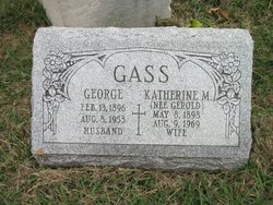 George Gass