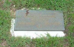 Paul Jacob PJ Phillips, Jr