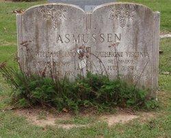 Katherine Virginia <i>Malkus</i> Asmussen