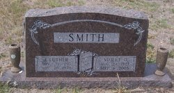J. Luther Smith